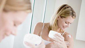 Gerloff, die Profis der Badgestaltung aus dem Raum Gardelegen sorgen für optimales Licht im Bad